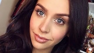 Simple EVERYDAY Makeup in UNDER 10 MINUTES! - Video Youtube