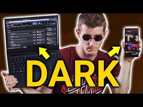 mp4 Linux Night Mode, download Linux Night Mode video klip Linux Night Mode