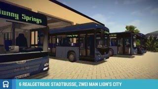 VideoImage1 Bus Simulator 2016