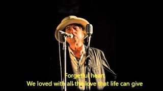 Forgetful Heart (Live 2015)