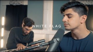 White Flag by DIDO | Covers Series | ALMAN NUSRAT
