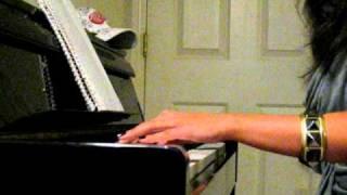 Kid Cudi - Marijuana Piano Cover #kidcudi