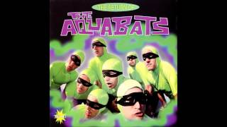 It's Crazy, Man! - The Aquabats..