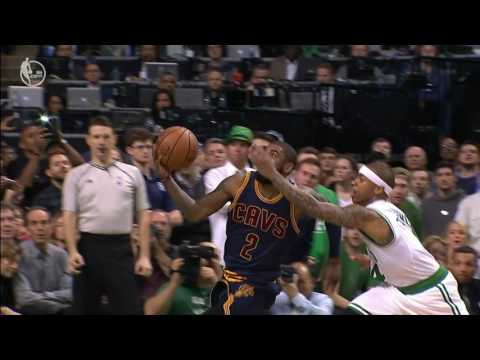 Cleveland Cavaliers at Boston Celtics - March 1, 2017