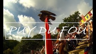 preview picture of video 'Gopro: Puy Du Fou 2014'