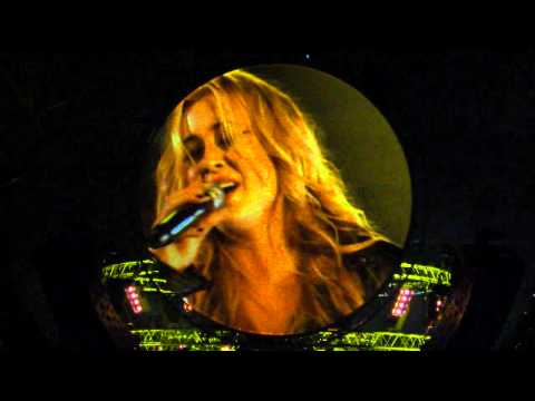 Anouk - Three Days In A Row @ GelreDome 11-03-2012