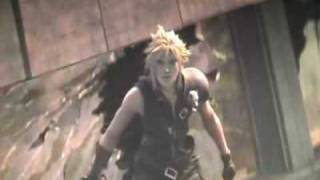 Cinema Bizarre - Angel In Disguise(Final Fantasy)