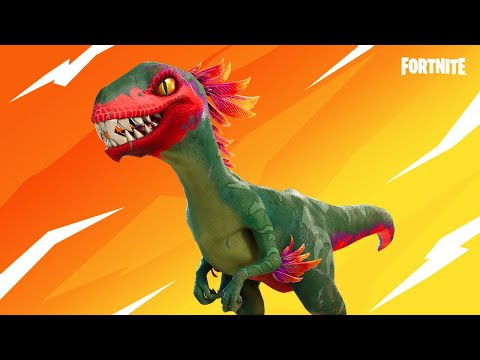 Fortnite: Where Are the Raptors (And How to Tame Them)