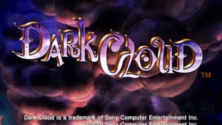 Dark Cloud -DUNGEON CRAWLING-  Stream (PS4)