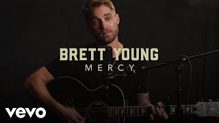 "Brett Young - ""Mercy"" Live Performance & Meaning 