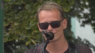 Video Písničkář Lubyn na cestě po zelené