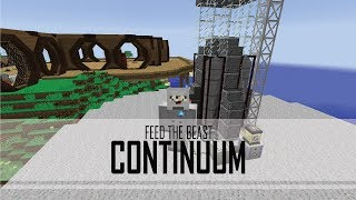 FTB Continuum - 36 - FORESTRY AUTOMATION - Most Popular Videos