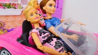 Мультик Барби: Братик или сестричка будет у Челси?