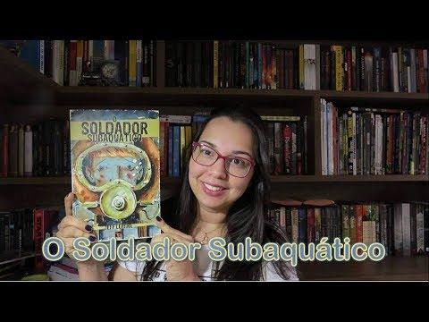 O Soldador Subaquático de Jeff Lemire | Editora Mino| Leitura Mania