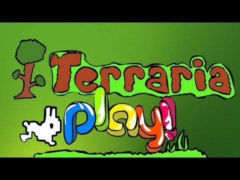 Фото Terraria Play