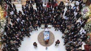 ESPECIAL 30 Años De Democracia La Muerte De Néstor Kirchner