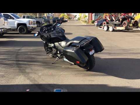 2014 Honda CTX®1300 Deluxe in Murrieta, California
