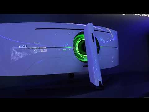 External Review Video dG9PZbDShTk for Samsung Odyssey G9 49-in Gaming Monitor (C49G95T)