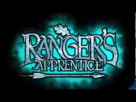 Rangers apprentice ruins of gorlan book report