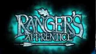 Full Official Ranger's Apprentice Series Trailer 2013