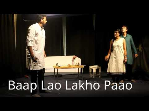 My comedy play clips