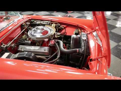 Video of '56 Thunderbird - LIB8