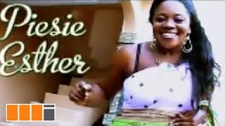 Piesie Esther   Enye Nyame A (Official Video)