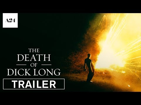 The Death of Dick Long