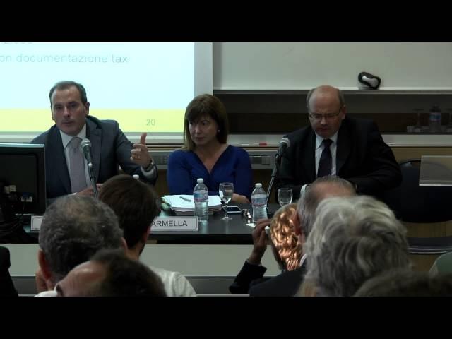 Due Diligence doganale – Bocconi – Sara Armella – Agostino Nuzzolo