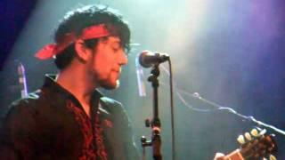 100 Monkeys - Keep Awake (Live) @ Melkweg 09-12-2011