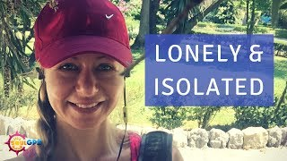 Coping With Isolation & Loneliness After Narcissistic Abuse