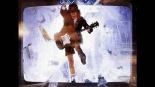 AC/DC - Alright Tonite AND a bonus song at the end!