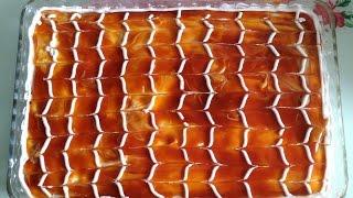 Traliçe | Trileçe Tatlısı Nasıl Yapılır