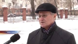 В Новокузнецке уже завтра перестанет ходить трамвай