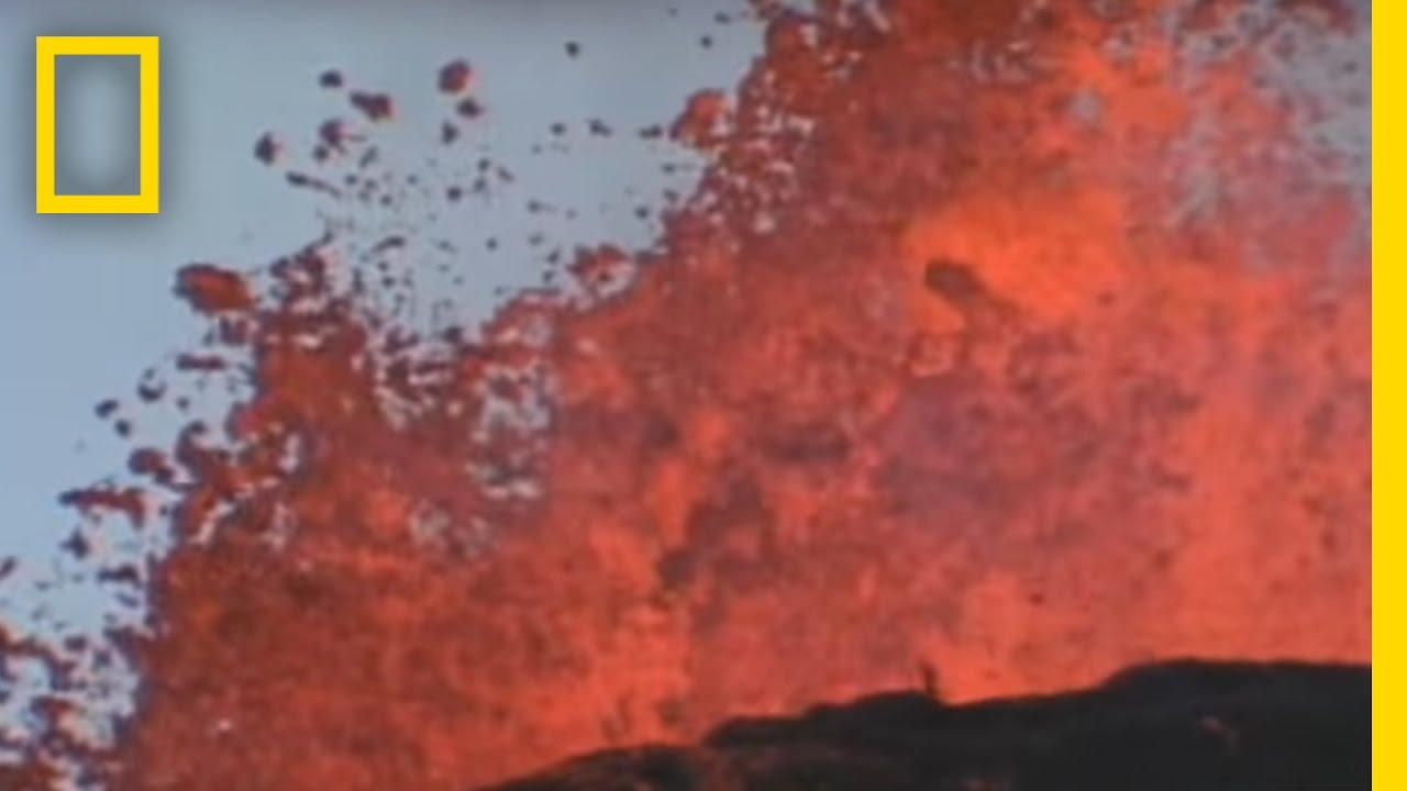 Hawaii Volcanoes | National Geographic thumbnail