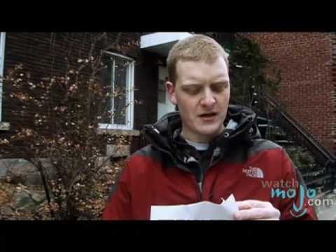 John Hastings Rants About Bad Neighbors