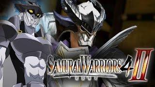 """[戦国無双 4-II] Samurai Warriors 4 II CAW - Bulat Incursio """"Akame ga Kill"""""""