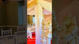Indian Weddings at South Lawn Hotel