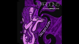 Maroon 5 - Secret (screwed and chopped)