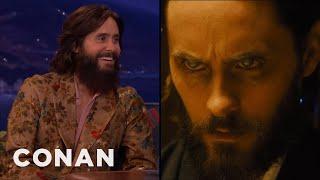 "<b>Jared Leto</b> On ""Blade Runner 2049""  CONAN On TBS"