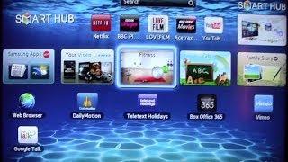 Review: Samsung BD-E6100 Blu-ray Player