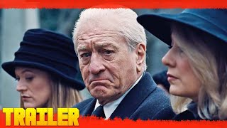 Trailers In Spanish El Irlandés (2019) Netflix Tráiler Final Oficial #3 Subtitulado anuncio