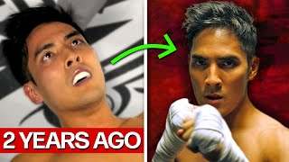 I Got Knocked Out… So I'm Fighting Another Pro