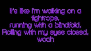 Tightrope   Illy Lyrics