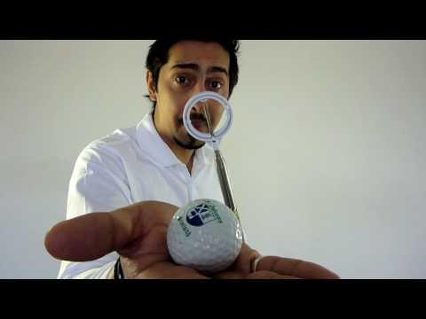 iGotcha Ball Retriever Review - Golf Gizmo Minute