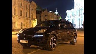 Мой Porsche Cayenne 3.0 d  готов к продаже! Как научиться зарабатывать на авто люкс Класса!