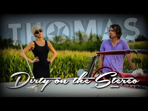 "Thomas - ""Dirty On The Stereo""(Official Music Video) - Directed by Davo"