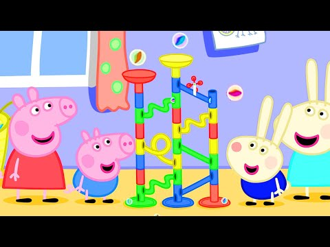 Peppa Pig Official Channel 🔴 LIVE! 🔴 Peppa Pig English Episodes