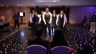WHAT 7 BROTHERS DID FOR THEIR SISTER   EPIC DANCE