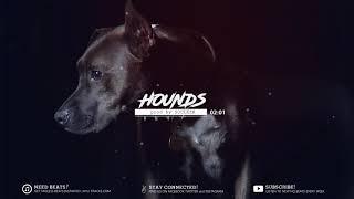 Hard Trap Type Beat | Dark Trap Instrumental (prod. Soulker)
